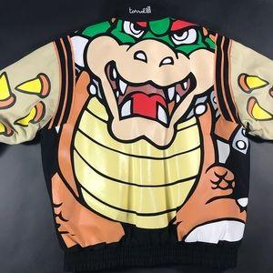 King Koopa jacket made by Torrel